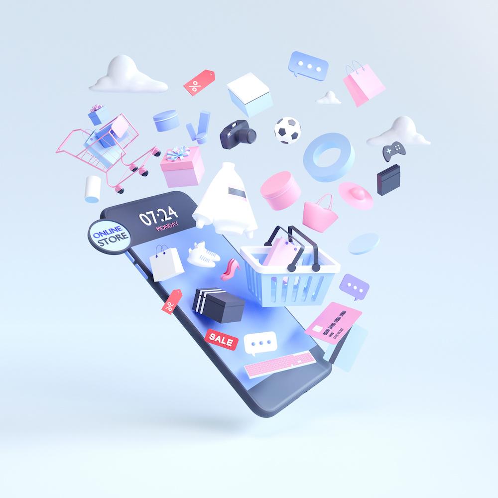 Onlineshop eCommerce Agentur cPerformance GmbH